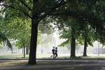 """""""Il jogging è sport, non attività motoria. Non si fa neanche nei 200 metri"""""""