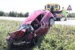 Nello schianto in Romea ha perso la vita un automobilista 70enne