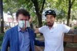 Brumotti girerà uno spot tv per pubblicizzare il Delta