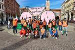 Giro d'Italia: un'occasione per formare gli studenti