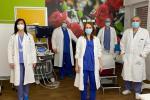 La buona notizia nonostante la pandemia: sono 942 i nuovi nati negli ospedali del Polesine