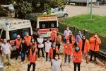 Blu soccorso è in cerca di volontari: un'occasione per fare la differenza