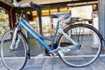Raffica di furti di bici, e c'è a chi l'hanno rubata due volte in centro