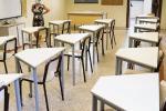 Bimbo positivo a scuola, classe di Cavarzere in isolamento