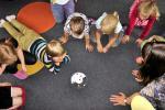 Il veneto riapre in sicurezza asili e scuole dell'infanzia dal primo settembre