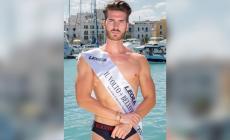 Nicolò Conforti è il volto più Bello d'Italia