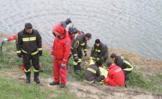 Identificato uno dei due corpi restituiti dal Po