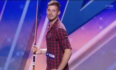 Un rodigino spopola a Italia's Got Talent