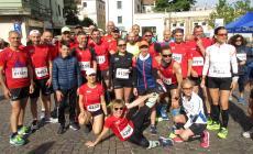 Run for Parkinson, colori e sorrisi