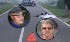 Condannato il cuoco lendinarese che investì e uccise il ciclista