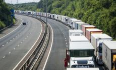 Con Amazon, 500 camion in più al giorno