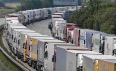 2000 assunzioni, ma anche 500 camion in più al giorno