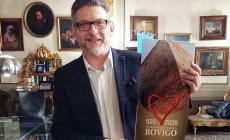 Le meraviglie di Rovigo in un calendario