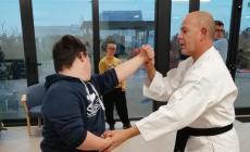 Il karate inclusivo parte da qui