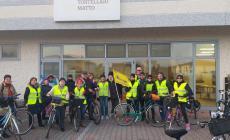In bici tra le meraviglie del Polesine