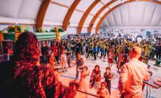 Carnevale di beneficenza per Faedesfa onlus