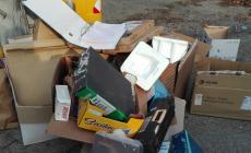 Telecamere e fototrappole per gli incivili dei rifiuti