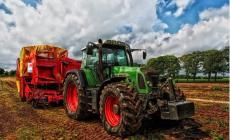 Settore agricolo in ginocchio