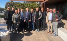 Moria di vongole, contributo di 200mila euro dalla Regione per l'acquacoltura