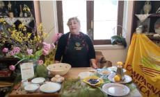 Come preparare la tortina alle marasche