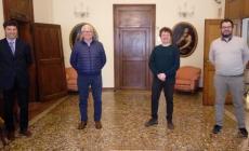 """""""L'ingegner Portieri supera il bando pubblico e diventa il dirigente del terzo settore"""""""