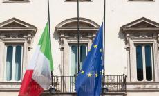 In tutt'Italia un minuto di silenzio per le vittime del virus