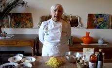 Come preparare gnocchi di patate al radicchio rosso di Casaleone