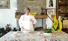Come preparare lo strudel salato