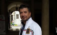 Giovanni Casellato ha salvato la vita di una famiglia alla spiaggia delle conchiglie