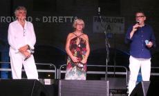 Alex Britti da applausi al Censer