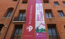 Chagall tutto on line in attesa della riapertura
