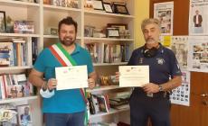 Soddisfazioni per il Comando di Polizia Locale Associata Medio Polesine