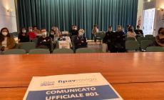 Anche quest'anno si è svolto il consueto raduno annuale prestagionale degli arbitri