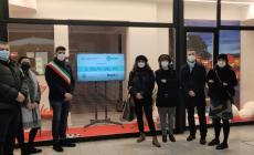 Inaugurata la vetrina interattiva che consente una visita virtuale al Delta del Po