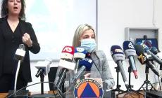Bollettino: 1.228 nuovi positivi e 22 decessi