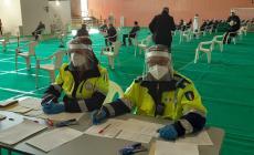 Campagna vaccinale: si comincia anche a Porto Tolle