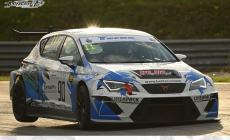 Tridente Bolza Corse nella super Cup Endurance