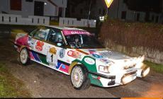 Luise si regala il Sanremo storico in Subaru