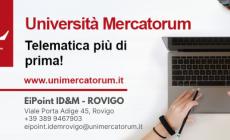 ID&M ufficialmente accreditata EiPoint dall'Università Mercatorum
