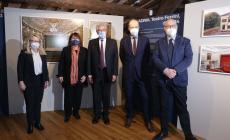 """Apre la mostra """"Quando Gigli, la Callas e Pavarotti… I teatri storici del Polesine"""""""