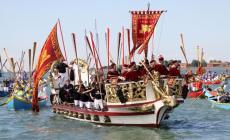 Gaffeo riceverà l'anello del Doge dal sindaco di Venezia