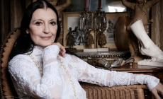 Si è spenta Carla Fracci, regina dei palcoscenici mondiali