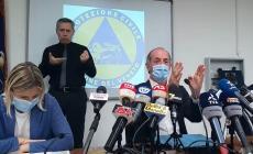 """Zaia annuncia 200mila posti per il vaccino: """"Fatelo ora"""""""