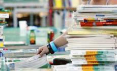 La Regione a sostegno delle famiglie per l'acquisto di materiale scolastico