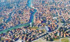 La città apre le porte all'estero