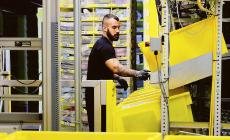 """""""Diamo lavoro a più di 9.500 dipendenti a tempo indeterminato in Italia"""""""