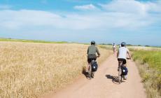 Bici, B&B e slow tourism: il sogno