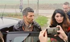 Il marito portato in Italia in stato d'arresto e incarcerato