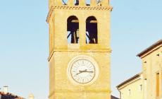 Torre civica, una casa per tre