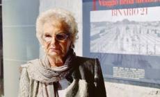 Cittadinanza onoraria a Liliana Segre: il consiglio vota all'unanimità